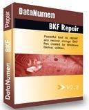 DataNumen BKF Repair 2.2