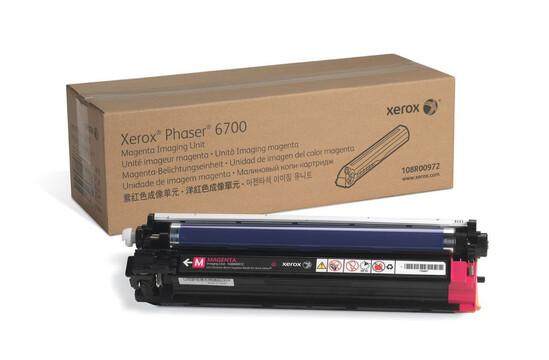 Фото товара Phaser 6700, пурпурный принт-картридж