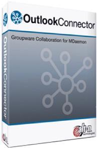 MDaemon Technologies, Ltd. Outlook Connector for MDaemon (продление просроченной подписки на обновления на 1 год), 10 пользователей