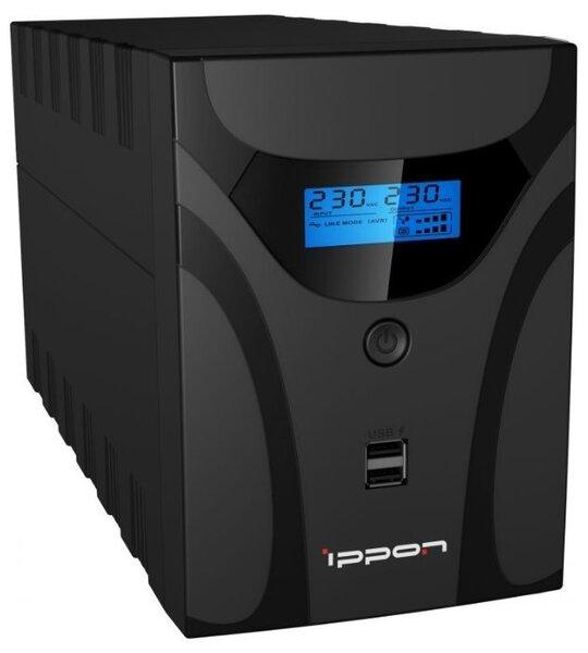 ИБП Ippon Smart  Power Pro II (1005590)