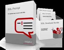 Red Gate Software Red Gate SQL Prompt Pro (лицензия с техподдержкой на 2 года), 5 пользователей, SKU-72
