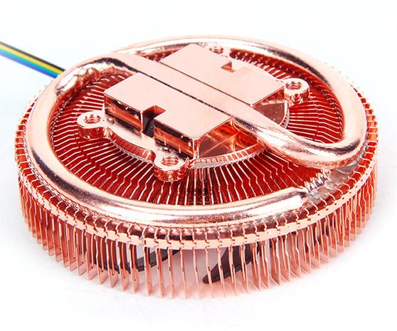 Кулер Процессорный Zalman CPU cooler 2X