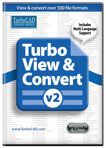 IMSI/Design Turbo View & Convert