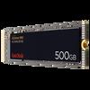 Внутренние SSD SanDisk Extreme PRO 500GB