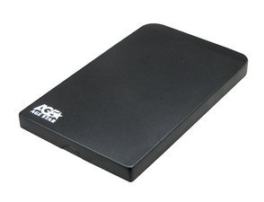 HDD external case AgeStar 2.5'' 3UB2O1