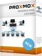 Proxmox Mail Gateway