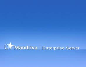 Linux Mandriva Enterprise Server 5.1