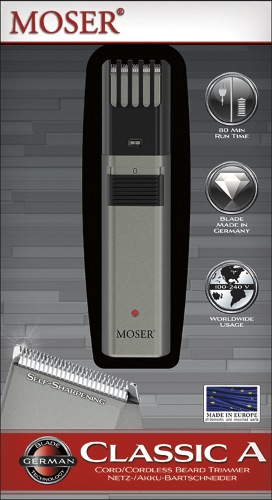 Триммер Moser Classic A
