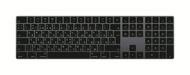 Клавиатура Apple Magic Keyboard with Numeric Keypad MRMH2RS/A