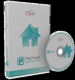CSoft PlanTracer ТехПлан Pro 6.7