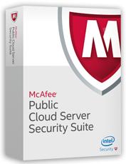 McAfee Public Cloud Server Security Suite