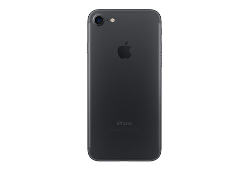 Смартфон APPLE iPhone 7 HD Retina 32GB Black