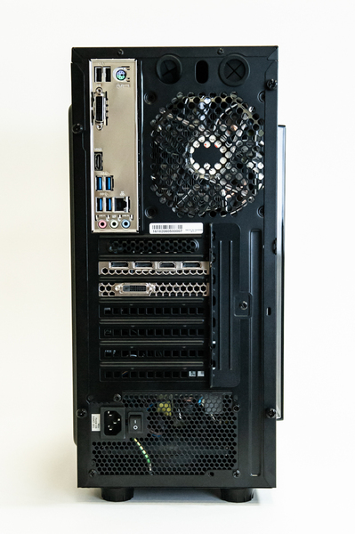 ПК SLComputers SL Workstation 305