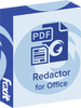 Foxit Redactor for Office