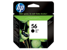 Картридж черный HP Inc. C6656AE (№56)