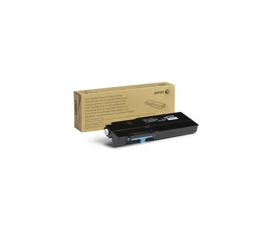VersaLink C400/C405, голубой тонер-картридж повышенной емкости