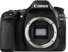 Фотоаппарат Canon EOS 80D фото