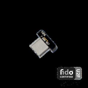 Устройство контроля доступа yubico YubiKey C Nano FIPS (без упаковки )