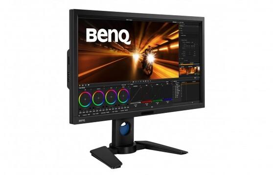 Монитор BenQ PV270 27.0'' черный