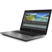 Ноутбук HP Inc. Zbook 17 G6 6TU98EA
