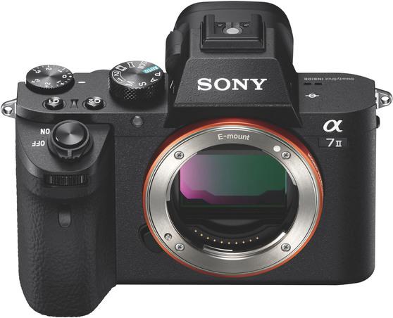 Фотоаппарат SONY Alpha A7