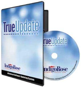 Indigo Rose Corporation Indigo Rose TrueUpdate (версия 3 8), 5 Developer License