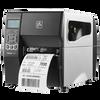 Термотрансферный принтер ZT230 ,203 dpi, WiFi, RS232, USB