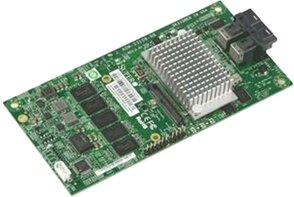Контроллер SUPERMICRO RAID AOM-S3108M