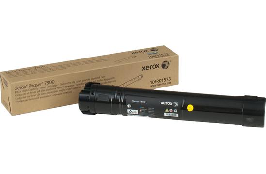 Фото товара Phaser 7800, черный тонер-картридж повышенной емкости