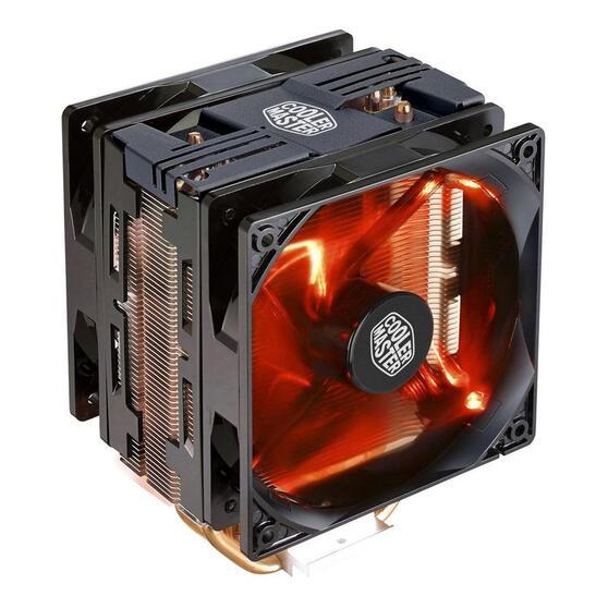 Кулер Процессорный Cooler Master CPU cooler Hyper 212 LED Turbo