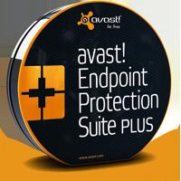 avast! Endpoint Protection Suite Plus