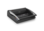 Брошюратор GBC CombBind 200 A4/перф.20л.сшив/макс.330л./пластик.пруж. (6-38мм) фото