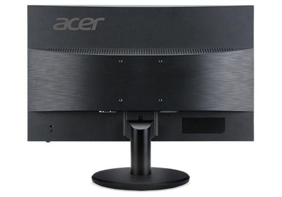 Монитор ACER EB222Q 21.5'' черный