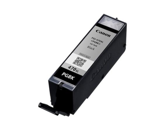 Картридж черный Canon PGI-470XL, 0321C001