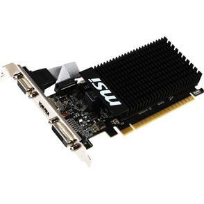 Видеокарта MSI GeForce GT 710 1 ΓБ Retail