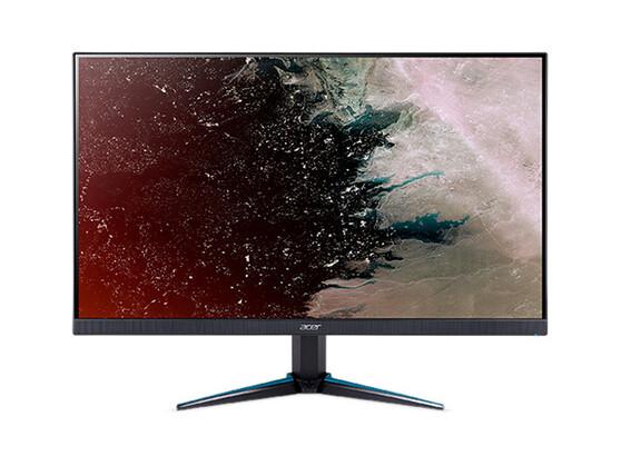 Монитор ACER VG270UP 27.0-inch черный