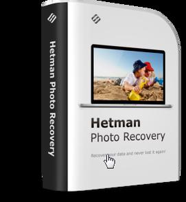 Hetman Software Офисная версия