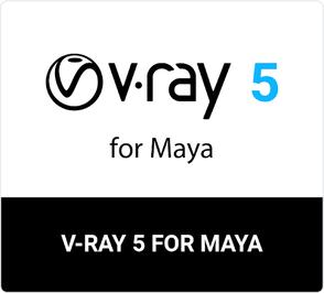 Chaos Group V-Ray for Maya