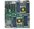 Материнская плата SUPERMICRO ServerBoard Intel C612 X10DRI