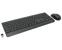 Клавиатура+мышь Microsoft Corporation Wireless Desktop 900 PT3-00017, цвет черный