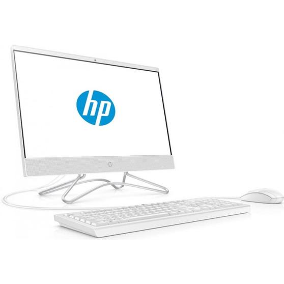 Моноблок HP Inc. AiO 200 G4 256 ГБ