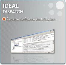 Pointdev Ideal Dispatch