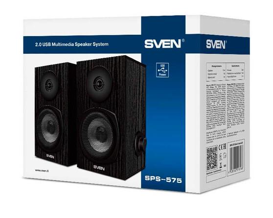 Колонки SVEN SPS-575