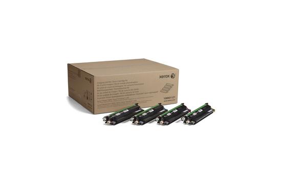 VersaLink C400/C405, принт-картриджи (4 шт в комплекте)