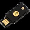 Устройство контроля доступа yubico Yubikey 5 NFC (без упаковки )