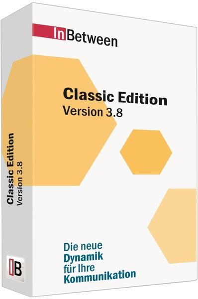 InBetween 3.8 CLASSIC Edition