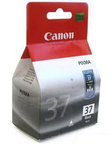 Картридж черный Canon PG-37, 2145B005