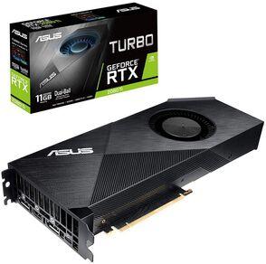 Видеокарта ASUS GeForce RTX 2080 Ti 11 ΓБ Retail