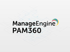 Zoho ManageEngine Privileged Access Manager 360