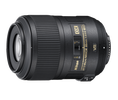Объектив Nikon AF-S DX Micro-Nikkor